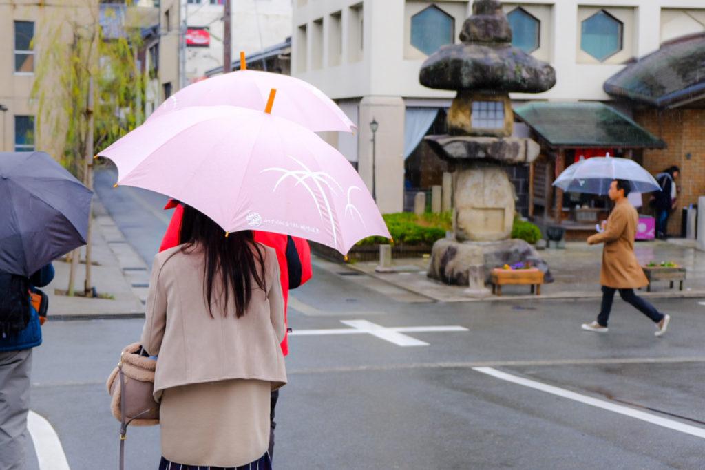 みんなの傘3