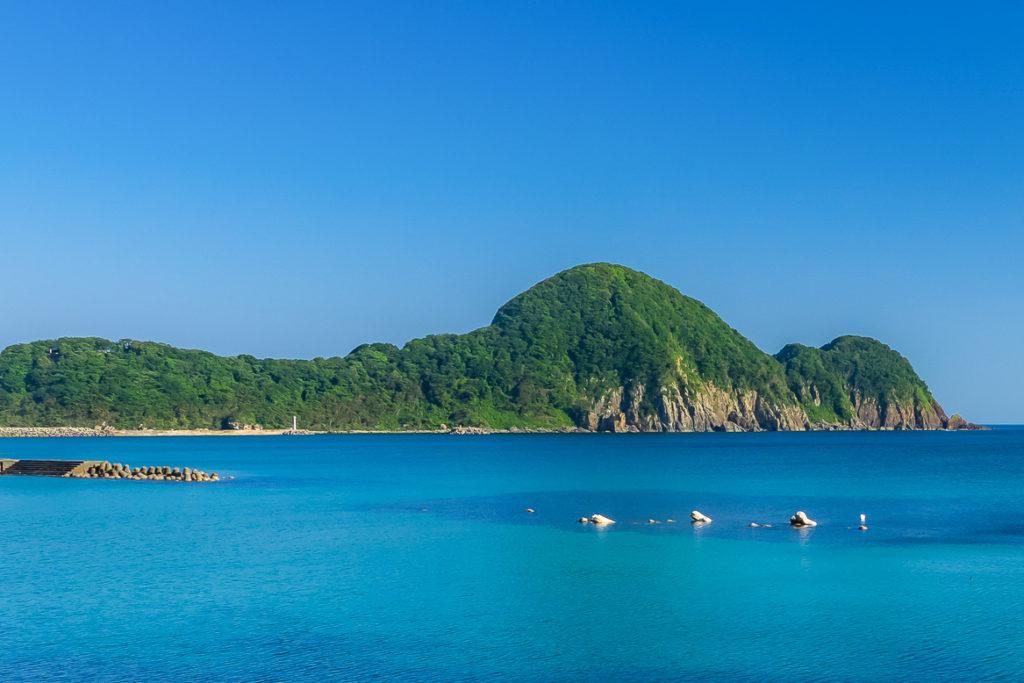 キューピー半島