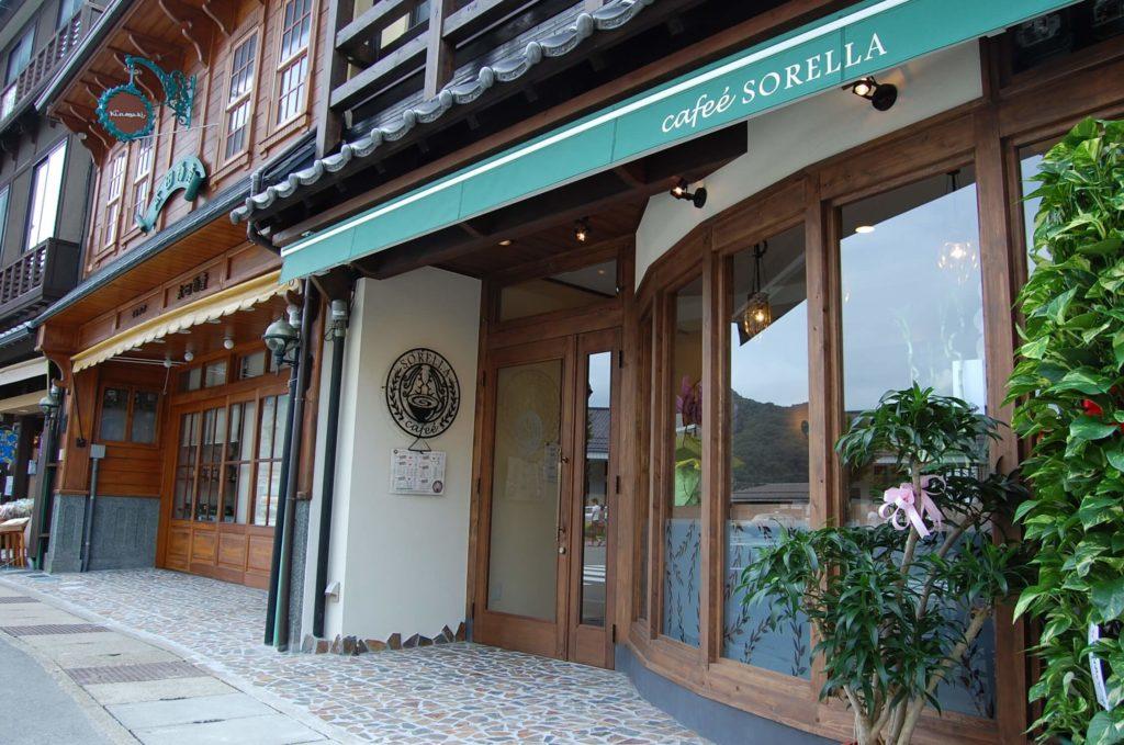 cafee SORELLA
